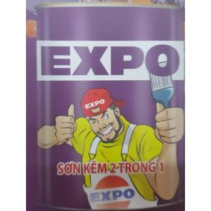 Sơn KẼM EXPO 2 TRONG 1