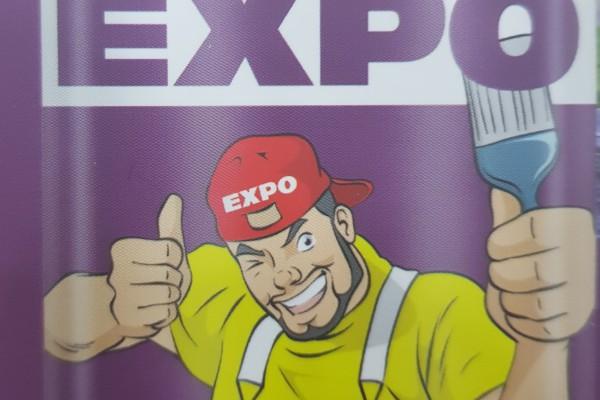 Báo giá sơn Expo