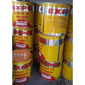 Sơn Lót Kẽm Expo Epoxy Primmer