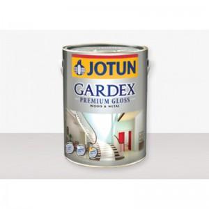 Sơn dầu Jotun cho gỗ và kim loại Gardex MỜ Lon 0.8 Lít
