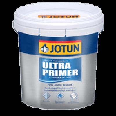 Sơn lót chống kiềm nội ngoại thất Jotun Ultra Primer Thùng 17L