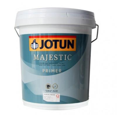 Sơn lót chống kiềm nội thất  Jotun Majestic Primer thùng 17L