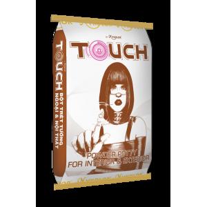 Bột trét tường nội ngoại thất Mykolor Touch Powder Putty - 40kg