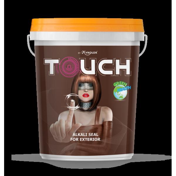 Sơn lót chống kiềm nội ngoại thất Mykolor Touch Alkali Seal THÙNG 18L