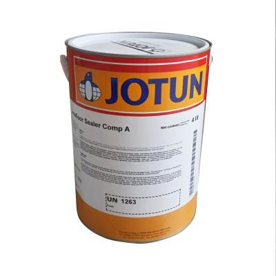 Sơn lót sàn công nghiệp Jotun Jotafloor Sealer - 20L