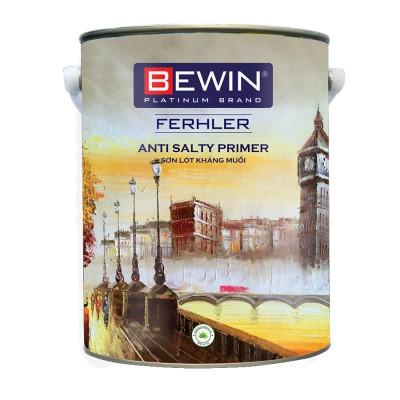 Sơn lót kháng muối, chống mặn BEWIN- Ferhler ANTI SALTY PRIMER