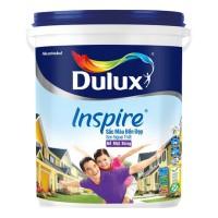 Sơn nước ngoại thất DULUX INSPIRE - BỀ MẶT BÓNG  79AB - 18L