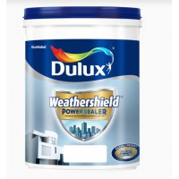 Sơn lót ngoại thất siêu cao cấp DULUX WEATHERSHIELD POWERSEALER Z060 - 18L