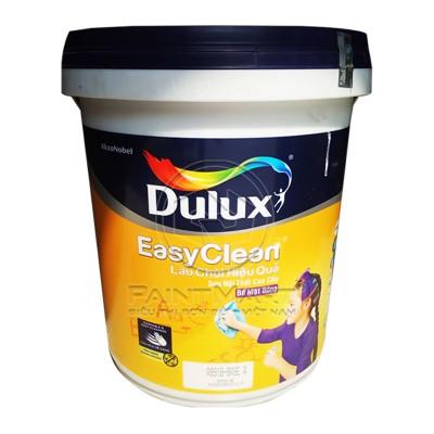 Sơn nước nội thất lau chùi hiệu quả Dulux EasyClean BỀ MẶT BÓNG A991-THÙNG 18L