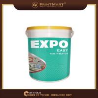 Sơn nước nội thất Expo Easy For Interior THÙNG 18L