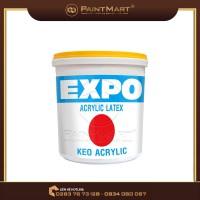KEO SỮA  EXPO ACRYLIC LATEX