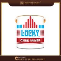 Sơn chống rỉ Expo Alkyd Lucky MÀU XÁM THÙNG 18 LÍT