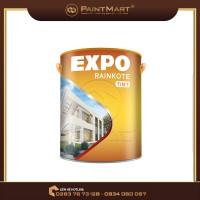 Sơn nước pha máy Expo ngoài trời Expo RAINKOTE TINT