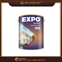 Sơn nước pha máy nội thất Bóng Expo SHINE FOR INT TINT