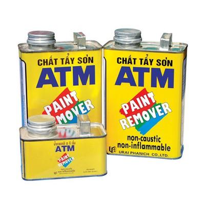 Chất tẩy sơn ATM - 875ML