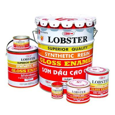Sơn dầu GALANT  & LOBSTER - Màu đặc biệt - 800ML