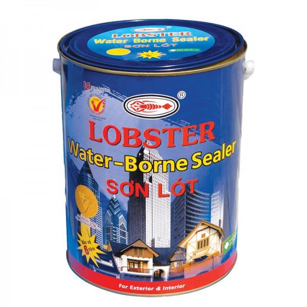 Sơn lót công nghiệp LOBSTER - 17.5L