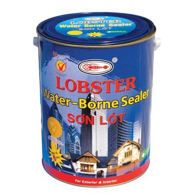 Sơn lót công nghiệp LOBSTER - 800ML