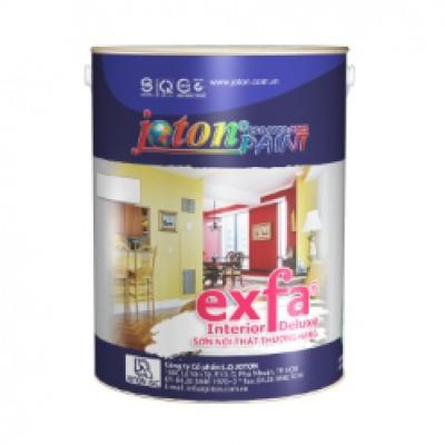 Sơn nội thất Joton ExFa lon 5L
