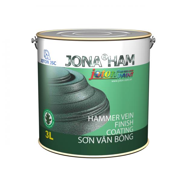 Sơn vân bóng JOTON JONA HAM LON 3LIT