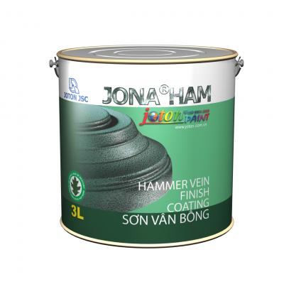 Sơn vân bóng JOTON JONA HAM THÙNG 20KG