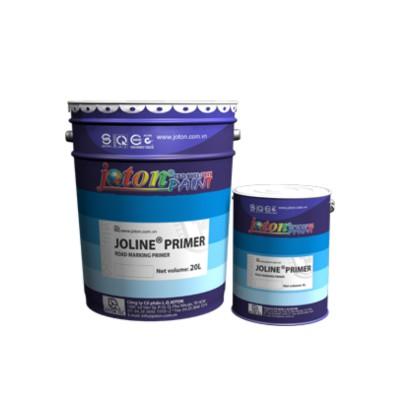 Sơn giao thông lót JOTON JOLINE PRIMER - Màu trong suốt - 16kg
