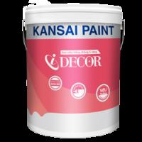 Sơn nội thất trắng trần Kansai I DECOR