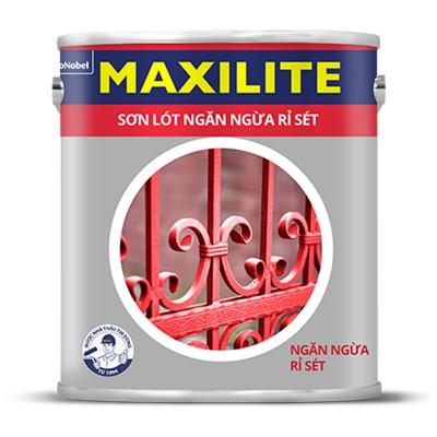 Sơn lót ngăn ngừa rỉ sét MAXILITE A526 - 3L