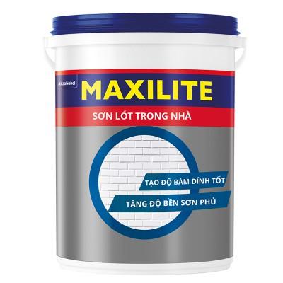 Sơn lót trong nhà MAXILITE ME4 - 5L