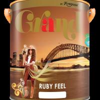 Sơn ngoại thất BÓNG CAO CẤP Mykolor Grand Ruby Feel LON 5LIT