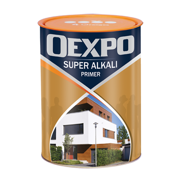 SƠN LÓT KIỀM OEXPO SUPER ALKALI SEAL FOR EXT
