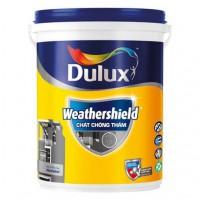 Chất chống thấm DULUX WEATHERSHIELD - 6kg
