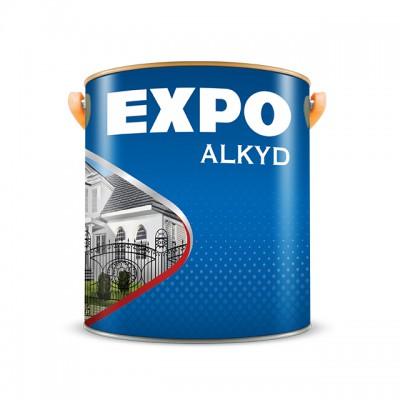 Sơn dầu Expo Alkyd