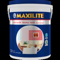 Sơn nước nội thât trong nhà Maxilite