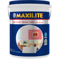 Sơn nước nội thât trong nhà Maxilite Total THÙNG 18L