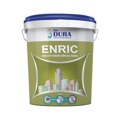 Sơn lót chống kiềm đa năng Dura Enric - 5L