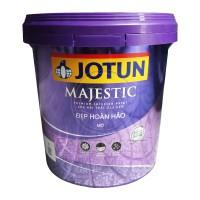Sơn nước nội thất Jotun Majestic Đẹp Hoàn hảo (Bóng Mờ) - 15L MỚI