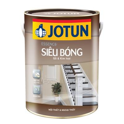 Sơn dầu Jotun Essence Siêu Bóng Lon 0.8 Lít