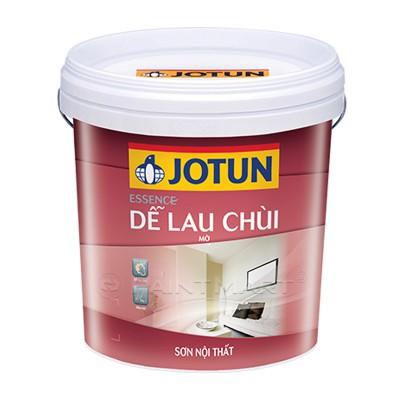 Sơn nước nội thất Jotun Essence dễ lau chùi lon 5L