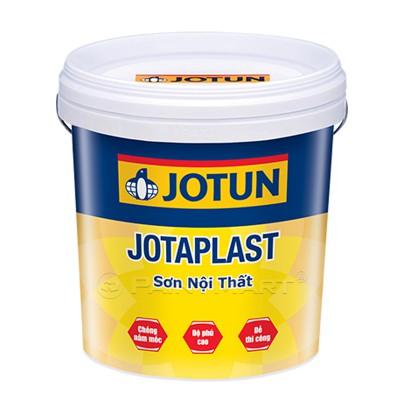 Sơn nước nội thất Jotun Jotaplast lon 5L