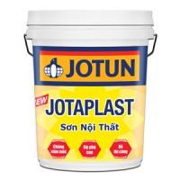 Sơn nước nội thất Jotun Jotaplast Thùng 17L