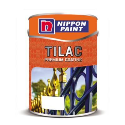 Sơn dầu Tilac T1026S White Matt 3L