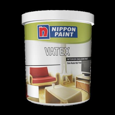 Sơn nội thất kinh tế Nippon Vatex 17L
