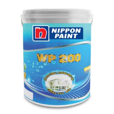 Sơn Chống Thấm WP 200 20KG