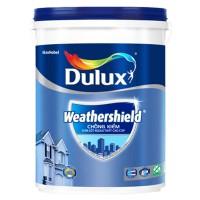 Sơn lót chống kiềm ngoại thất Dulux Weather Shield Thùng 18L