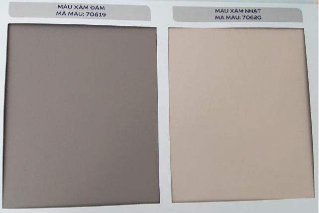 Mã màu sơn chống thấm Dulux Aquatech Flex Waterproofing